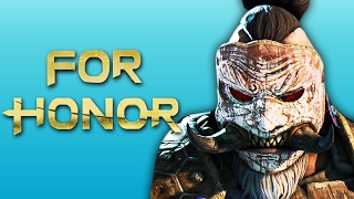 BEST NEW CHARACTER! | For Honor #4 (Full Game)