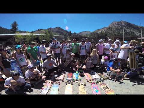 Sector 9 | B4BC's 10th Annual Skate The Lake