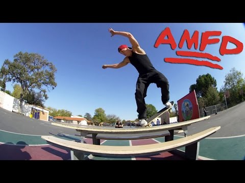 AMFD In The Streets | Brandon Biebel