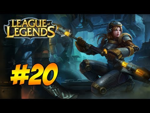 League Of Legends - Gameplay - Lux Guide (Lux Gameplay) - LegendOfGamer