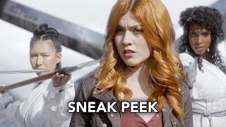 "Shadowhunters 2x06 Sneak Peek #3 ""Iron Sisters"" (HD) Season 2 Episode 6 Sneak Peek #3"