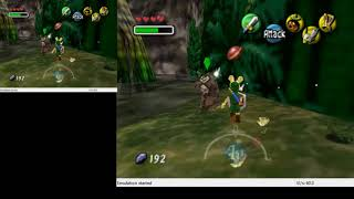 Legend of Zelda: Ocarina of Time 100%