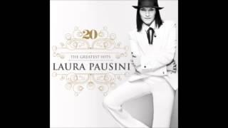 Con la música a la radio Laura Pausini Grandes Éxitos
