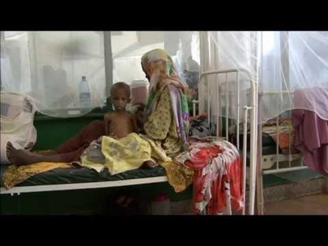 Somalia Catastrophe