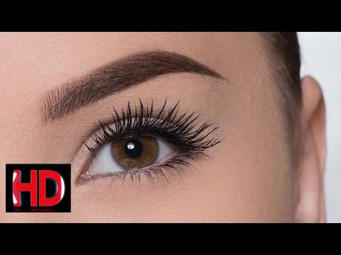 [MakeUp2017] 6 COMMON MASCARA MISTAKES - And How To Avoid Them