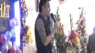 Sinh Nhật Bố Hoài Linh 2012 - Cô Hương Lan