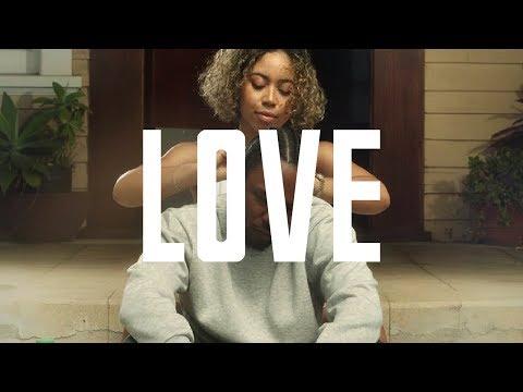 Kendrick Lamar - LOVE Ft ZACARI, Audio Download
