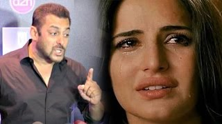 Salman slapped Katrina kaif Slap Story Of Bollywood| Hot Headed Stars of Bollywood