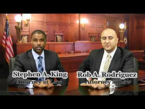 Los Angeles Personal Injury Lawyer | 1-855-85-LAW-4-U | RodriguezKing Law Firm |