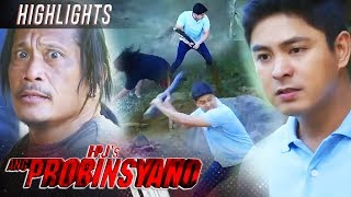 Cardo beats up the troublemakers | FPJ's Ang Probinsyano (With Eng Subs)