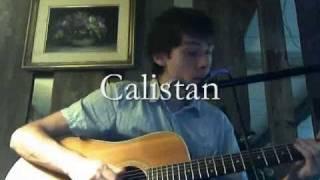 Watch Frank Black Calistan video