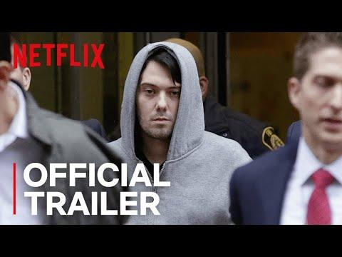 Dirty Money | Official Trailer [HD] | Netflix streaming vf