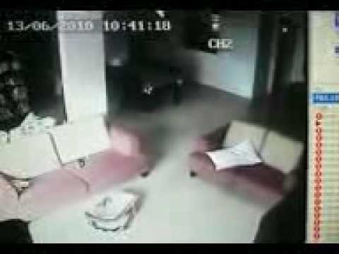 Crazy Indonesian Maid video