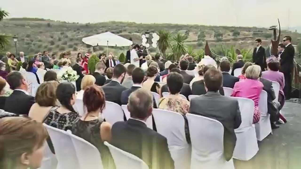 Pabellón de la boda