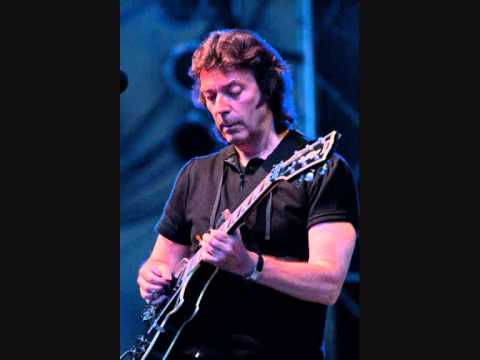 Steve Hackett - Serpentine Song
