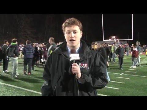 Mack Rosenberg Sports Reporting
