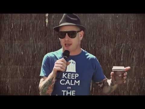 Maniacs Q&A - Corey Taylor Talks 'House of Gold & Bones'