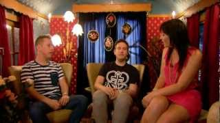 Sound of Stereo - Interview at Tomorrowland 2012