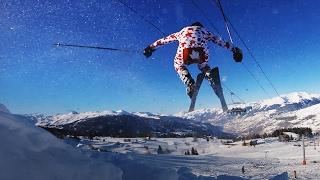 La MEILLEURE bande-annonce de ski