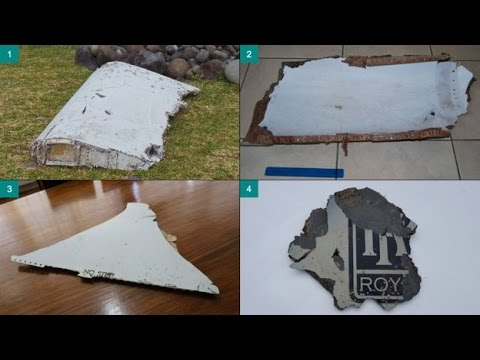 MH370: BBC reader finds possible debris in Mozambique