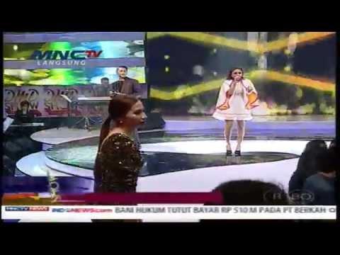 "Siti Badriah "" Bara Bere "" - DMD Show MNCTV (14/1)"