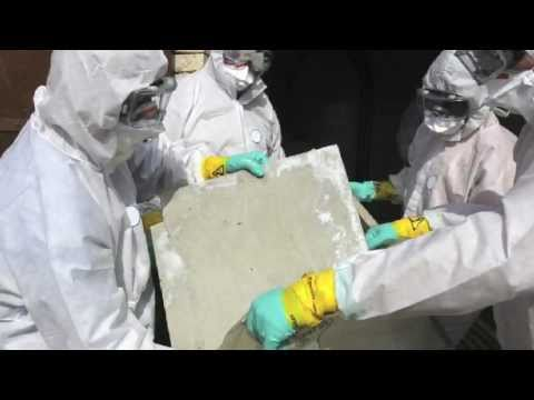 What Reports Say About Your Risk of Asbestos Exposure Today