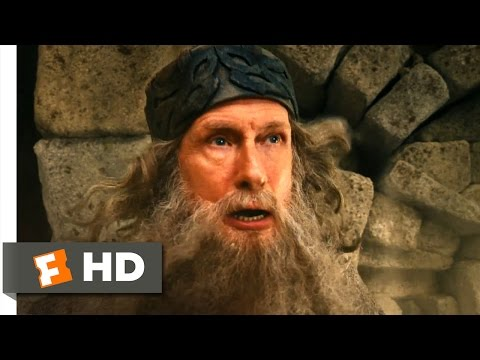 Wrath Of The Titans - One Last Godly Thing Scene (4/10) | Movieclips