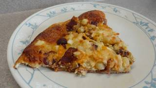 Breakfast Pizza -with yoyomax12