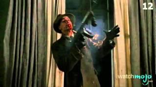 Top 10 Greatest Mafia Movies
