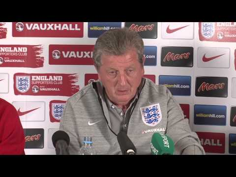 Roy Hodgson: This will be the biggest achievement of my career