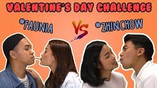Minute Mania: Valentines Day Challenge