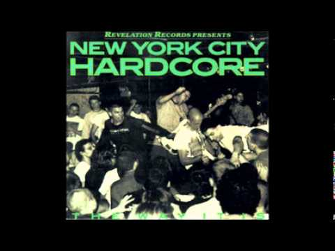 New York Hardcore The Way It Is Part 1