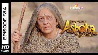Chakravartin Ashoka Samrat - 28th May 2015 - चक्रवतीन अशोक सम्राट - Full Episode (HD)