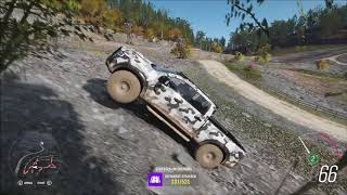 Forza Horizon 4 [PICKUP FUN] PC HD