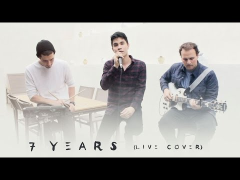 7 Years Lukas Graham - Live Sam Tsui Cover.mp3