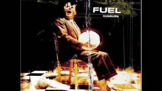 Watch Fuel Hideaway video