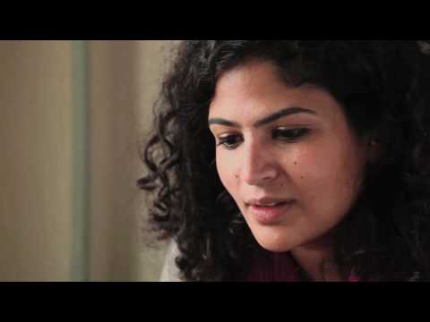 Words of Women from the Egyptian Revolution | Episode 6: Mariam Kirollos
