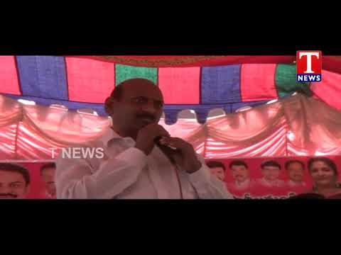 Congress, TDP Activists Joins TRS Party In Presence Of MLA Ravinder Reddy | Kamareddy | TNews