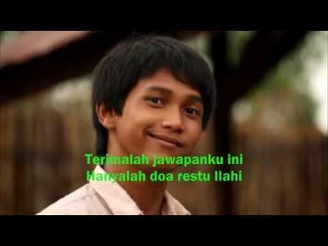 Fatwa Pujangga - Arai (Sang Pemimpi) Lirik