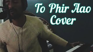To Phir Aao | Awarapan | Cover by Subodhh Sharma (covered live)