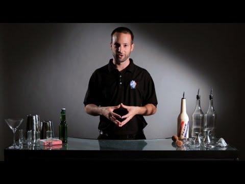 Learn how to become bartender! - onlineschoolforbartending.com
