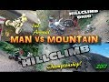 "[HILLCLIMB OHIO] 2nd Annual ""MAN vs MOUNTAIN"" Hillclimb Championship, Wellsville, oh 8-5-17"