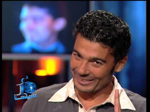 الفنان خالد النبوي روتانا سينما مش هتقدر تغمض عينيك
