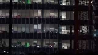 Play Like A Spy  Night Zoom  Sony Cyber Shot Dsc Wx350