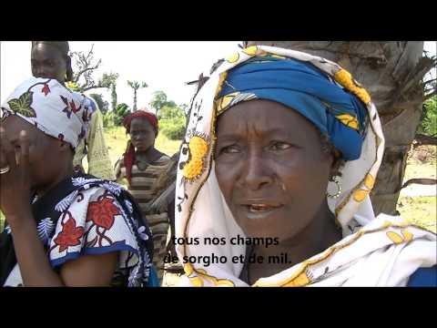 Inondations dans le Nord du Bénin 2012, CARE Bénin-Togo (français)