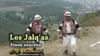 siway asusena los jalq'as de bolivia