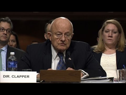 US spy chief: US and Russia could spiral into new Cold War