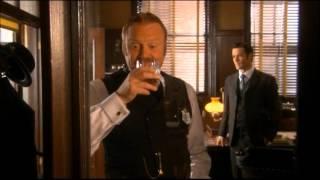 Murdoch Mysteries - Inspector Thomas Brackenreid (Thomas Craig)
