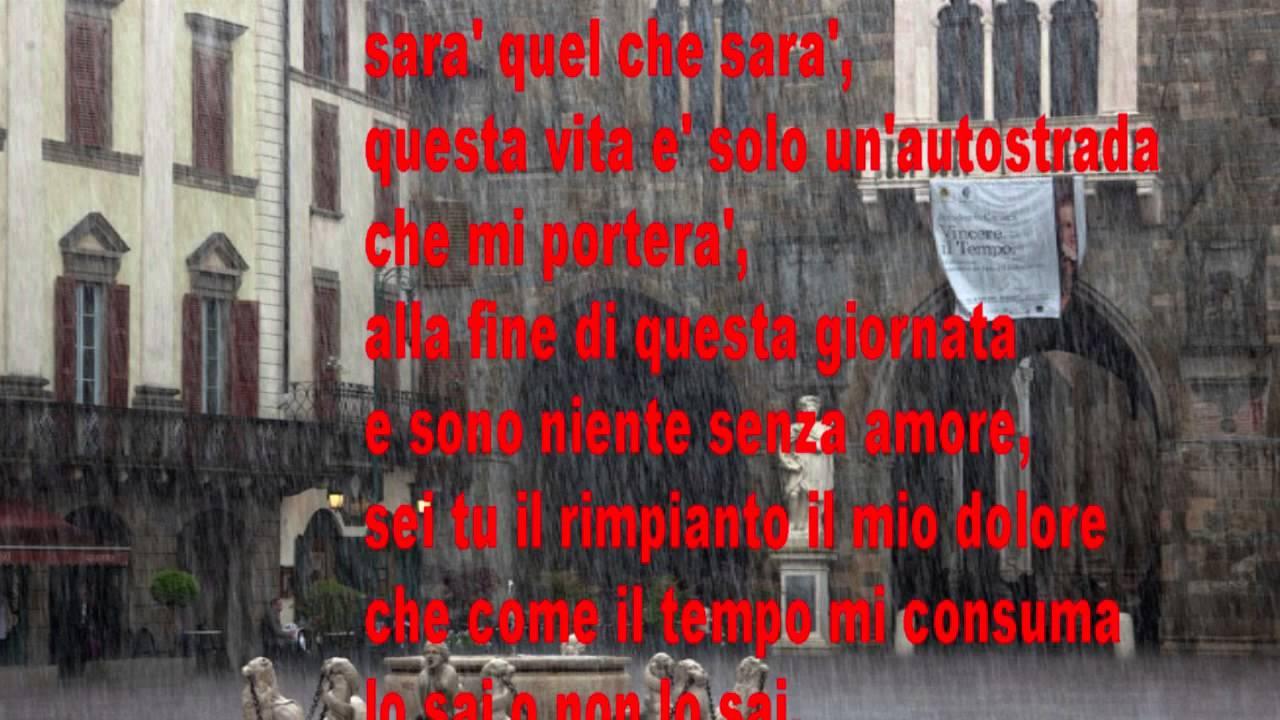 Antonello Venditti Ricordati di me Cover Quot Ricordati di me Quot