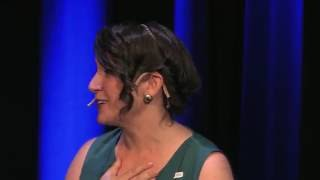What the Structure of Ancient Wisdom Teaches Us | Mary Page Wilson-Lyons | TEDxBirminghamSalon